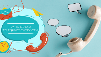 How to Crack a telephonic interview